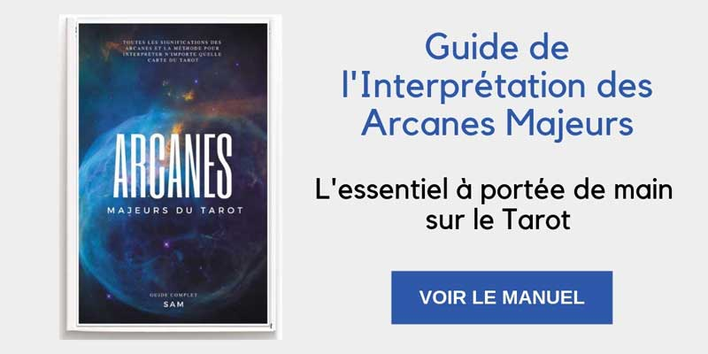 Guide arcanes Majeurs