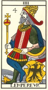 arcanes majeurs du tarot