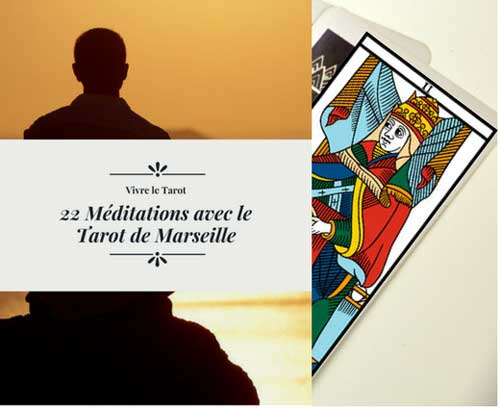 Formation Interprétation Intuitive du Tarot